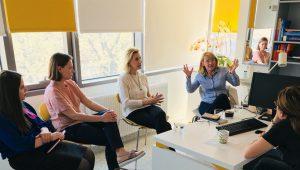 Întâlnirile interdisciplinare Luna- Dr. Rita Teodoru