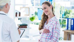 Top 10 lucruri de știut la prima sarcină