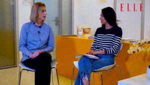 Interviu cu Dr. Luțescu pe canalul video al revistei Elle România