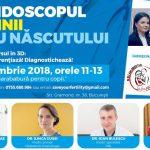 Kaleidoscopul sarcinii și nou-născutului- invitație la discuție