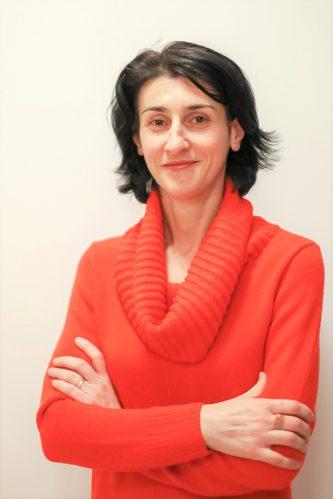 Dr. Oana Moise Clinica Luna